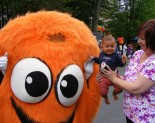 SCHENECTADY DAY NURSERY-BLOCK PARTY