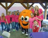 RELAY FOR LIFE-ALBANY-COLONIE